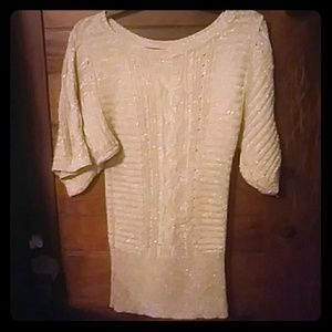 Gorgeous sweater